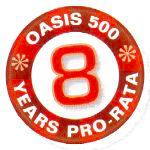 abgal oasis 500 micron swimming pool solar cover